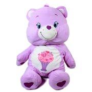"Care Bears Stuffed Animal Classic Super Large 24"" Jumbo Pillow Plush Fluffy (Many Characters)"