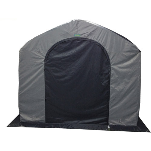 SpringHouse Shed Cover, Gray