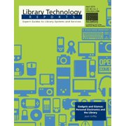 Gadgets and Gizmos: Personal Electronics and the Library - eBook