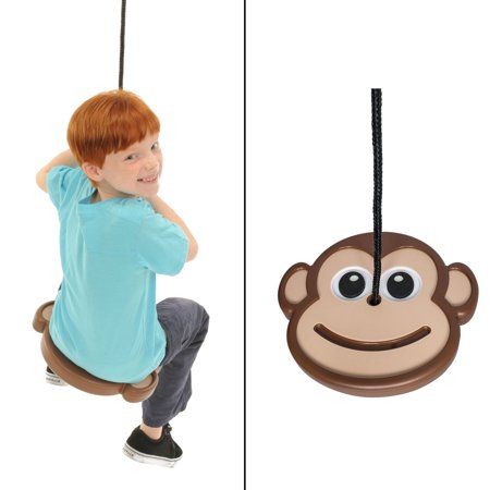 Monkey Disc Swing