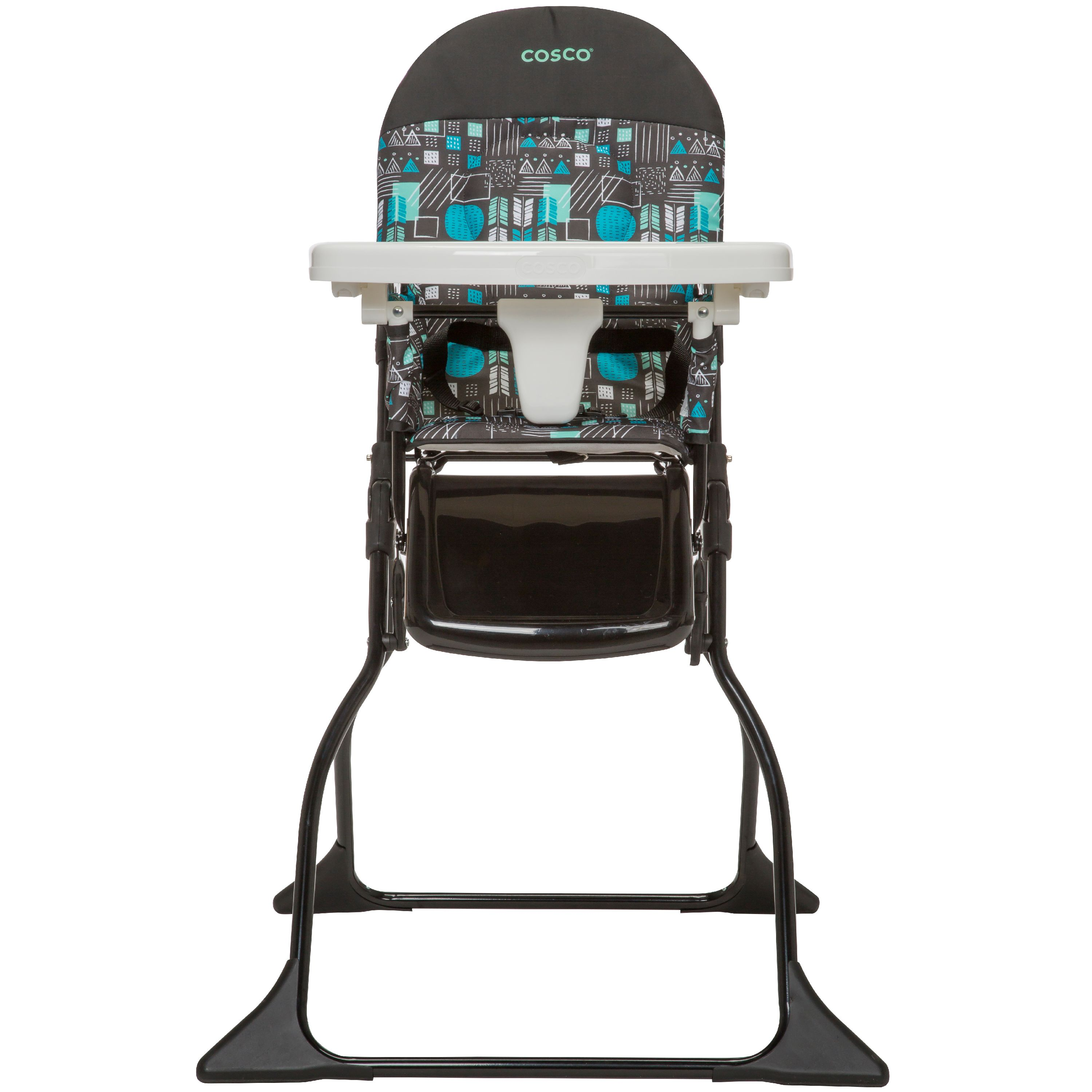 Cosco Simple Fold High Chair by Cosco