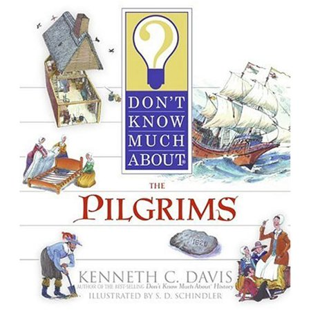 Don't Know Much About The Pilgrims - image 1 de 1