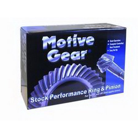 Motive Gear Performance Differential 708125-5 Differential Ring And -