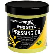 Ampro Pressing Oil 12 oz. (Pack of 2)