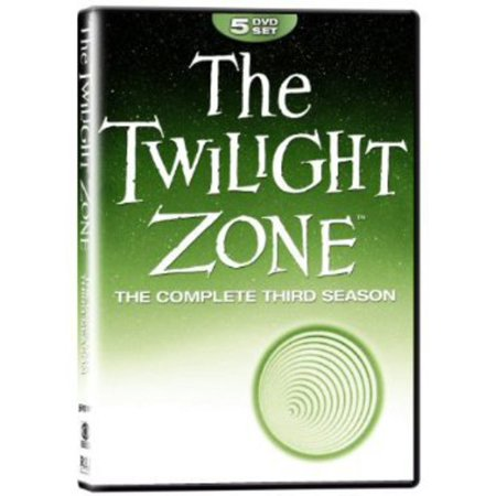 The Twilight Zone: The Complete Third Season (Kevin Gates Post To Be In Love)