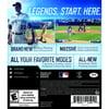 RBI 20 Baseball, Major League Baseball, Xbox One, Physical Edition