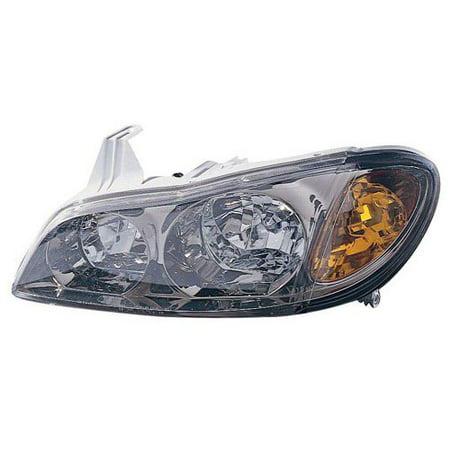 Go Parts 2000 2001 Infiniti I30 Front Headlight Headlamp Embly Housing
