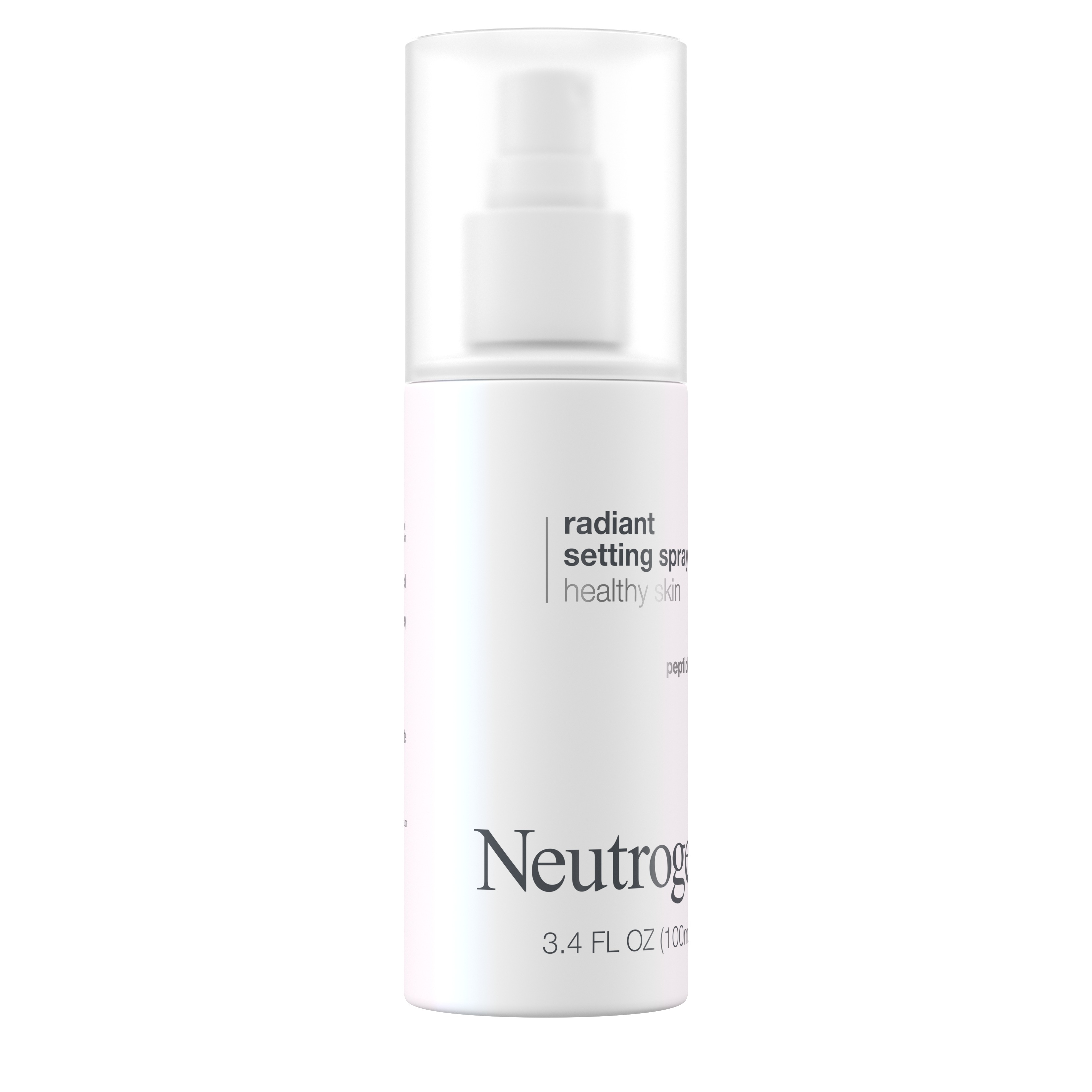 Radiant Makeup Setting Spray With Peptides by Neutrogena #19