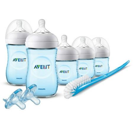 Philips Avent Baby Bottle Gift Set - Blue