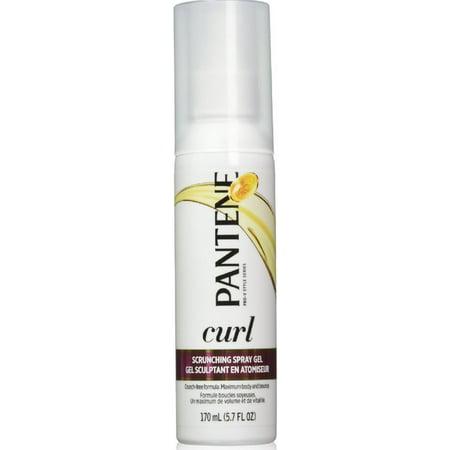 Hair Style In Walmart : ... Hair Style Curl Enhancing Spray Hair Gel 5.7 oz (Pack of 2) - Walmart