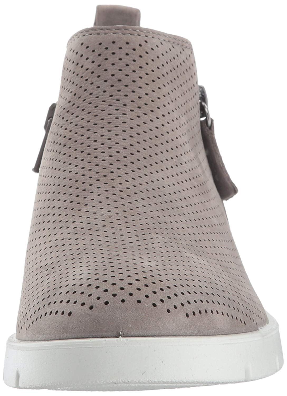 ECCO Women/'s Bella Zip High Top Ankle Boot