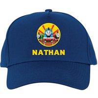 Personalized Thomas & Friends Sunset Baseball Cap
