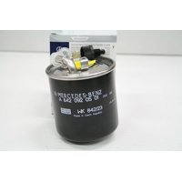 product image genuine mercedes-benz fuel filter a 642 092 05 01 764209205016