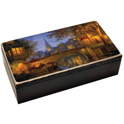 LANG Twilight Reflections Trinket Boxes