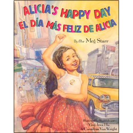 Alicias Happy Day  El Dia Mas Feliz De Alicia