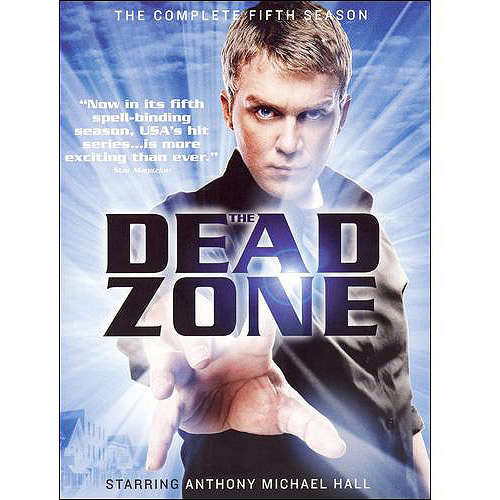 The Dead Zone: The Complete Fifth Season (Full Frame)