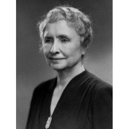 Helen Adams Keller, Collection -