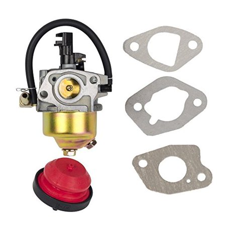 Lumix GC Carburetor For Ariens Sno Tek ST24 920400 920402 208CC 24 IN 2-Stage Snow