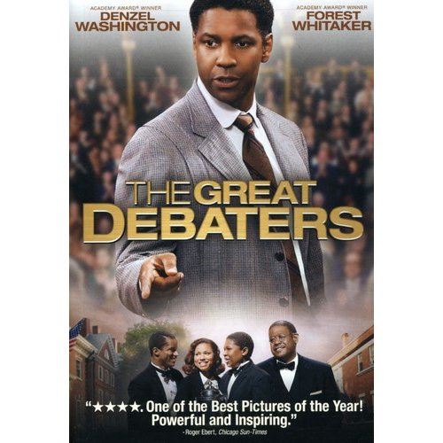 The Great Debaters (Widescreen)