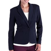 Women's Ponte Suiting Jacket