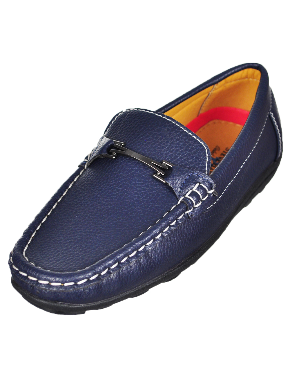 Steve Harvey Boys' Driving Loafers (Sizes 11 - 7)