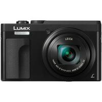 PanasonicLumix DC-ZS70 Digital Camera (Black)