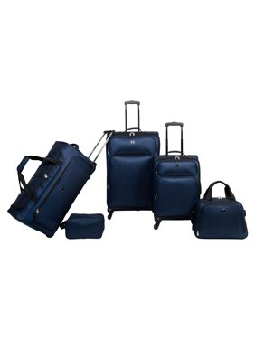 Protege 5 Piece Set w/ Carry on and Checked Bag