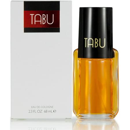 Tabu Eau de Cologne Spray For Women 2.30 oz (Best Cologne For Women)