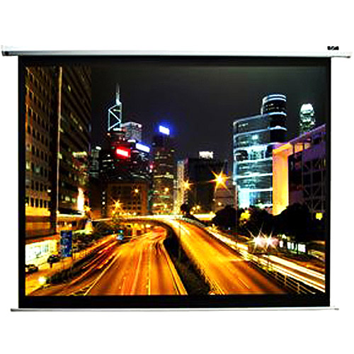 Elite ELECTRIC100H Screens Spectrum Electrol Projection Screen