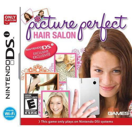 Picture Perfect Hair Salon (DSi)