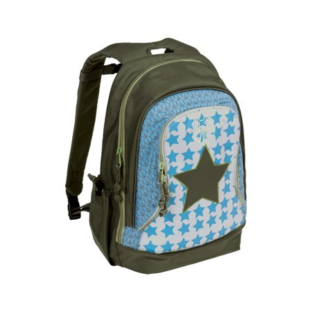 Big Backpack Starlight olive