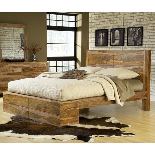 Modus Furniture Atria Platform Bed by Modus Furniture International