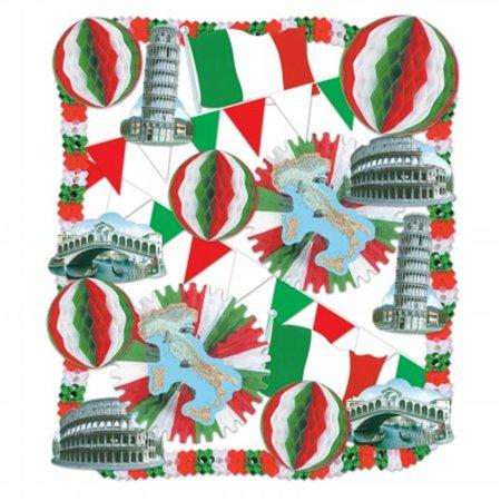 mpany  Italian Decorating Kit