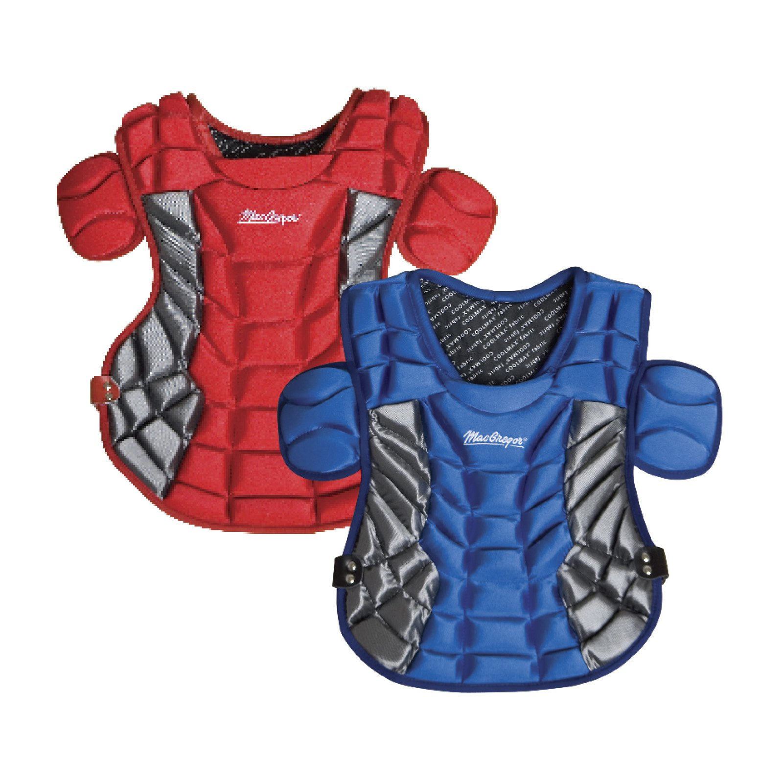 MacGregor Mac B81 Girls Protector