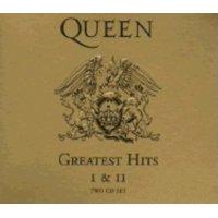 Queen - Queen: Greatest Hits I & II (2CD)