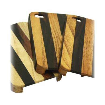 Exclusive Tphone Eco Design At  Verizon Apple Iphone 4  Iphone 4S Hand Finished Wood Hard Back Cover Case   Striped Teak Wood   Xxip4