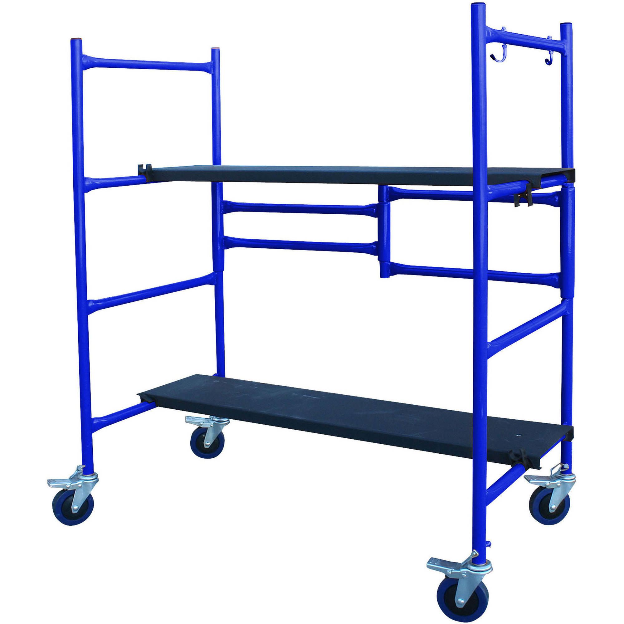 Pro-Series Roll And Fold Mini Scaffold by Buffalo Corp