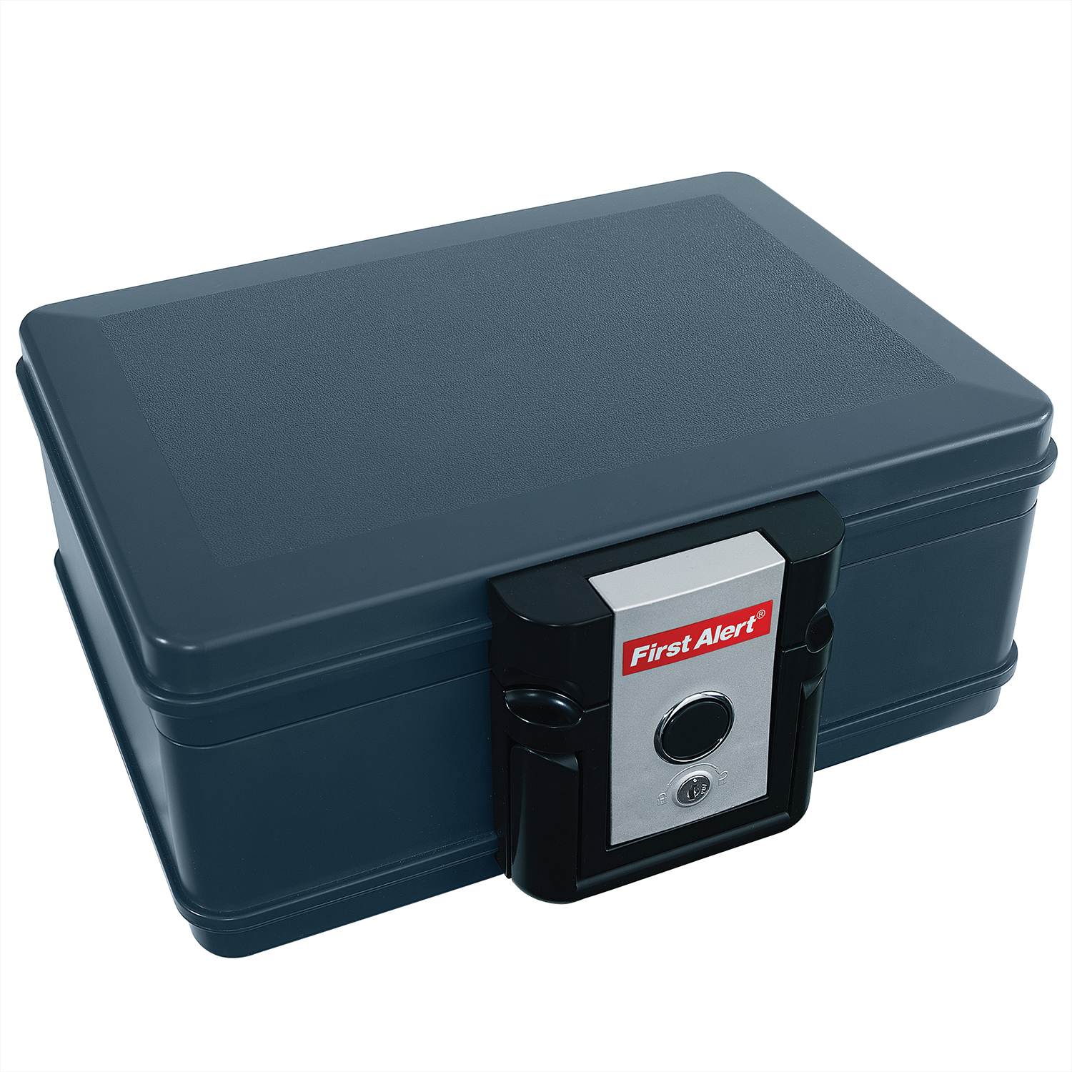 First Alert 2013F Water and Fire Protector File Chest, 0.17 Cubic Feet
