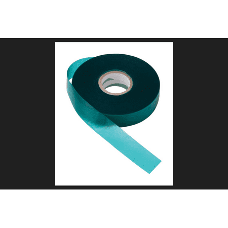 Bond Manufacturing Green Tape Ties 150 ft L x 1 in W