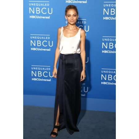 Nicole Richie At Arrivals For 2017 Nbcuniversal Upfront Presentation Radio City Music Hall New York Ny May 15 2017 Photo By John NacionEverett Collection - Rock City Halloween 2017 Photos