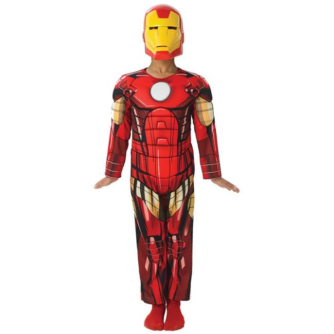 Iron Man Child Small