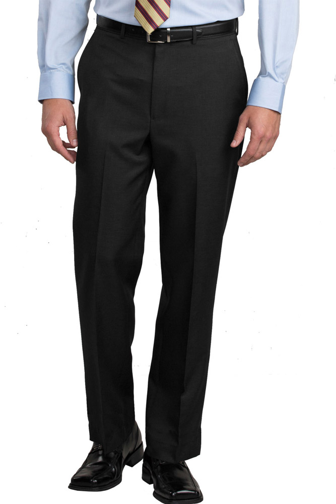 Edwards 2525 Synergy Men's Washable Dress Pant