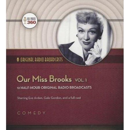 Our Miss Brooks, Volume 1