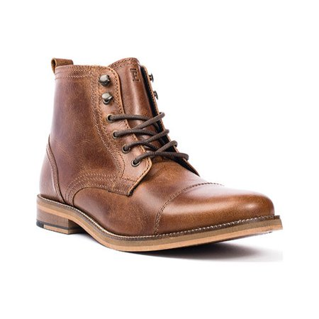 Men's Crevo Bookham Cap Toe Boot