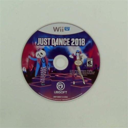 Refurbished Just Dance 2018 - Wii U