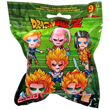 Original Minis Dragon Ball Z Series 2 Mystery - Dragon Ball Z Green Guy