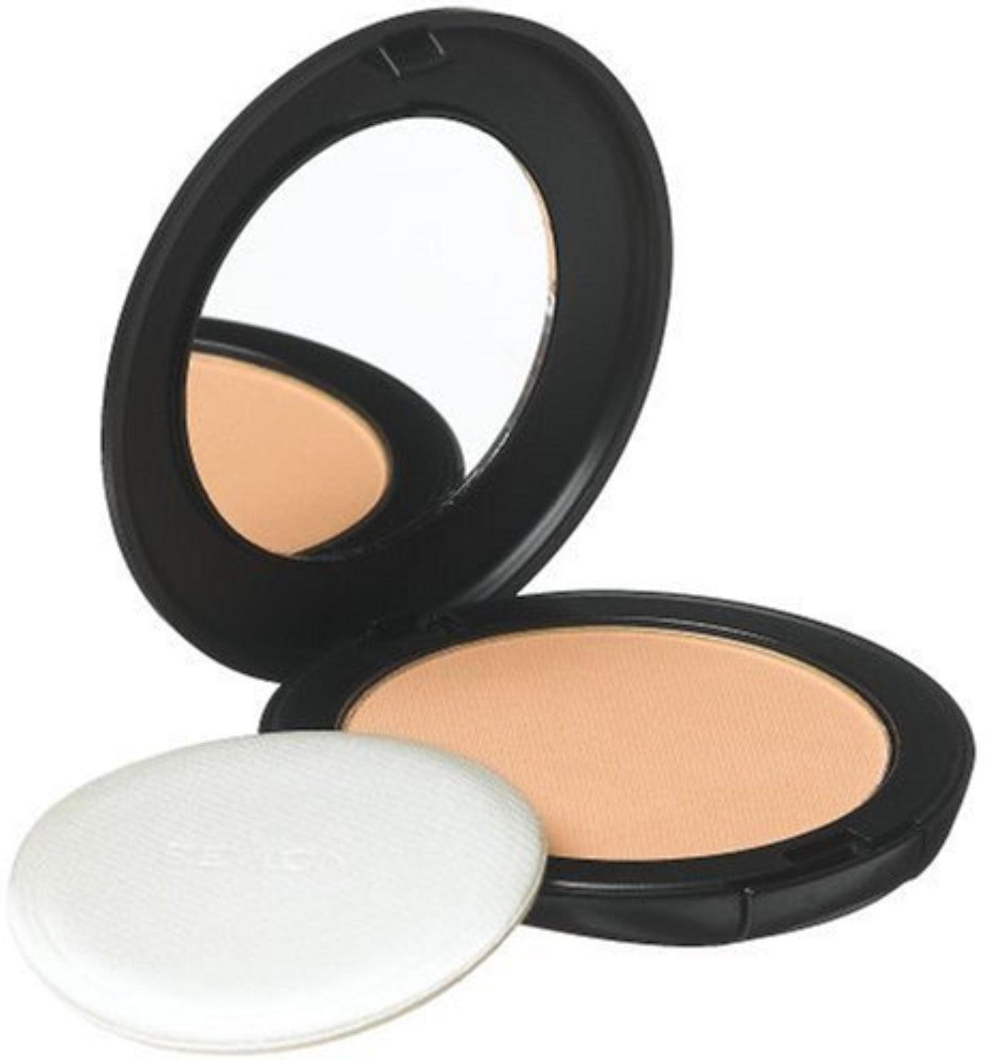 Revlon ColorStay Pressed Powder, Medium/Deep, 0.3 oz