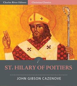 St. Hilary of Poitiers - eBook