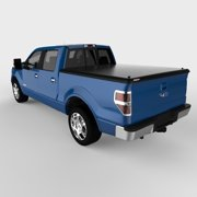 Undercover UC2140 09-14 F150 5.5' Tonneau Cover (Works with Tailgate Step)