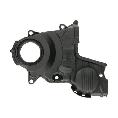 Honda 11811-PLC-000 Lower Timing Belt Cover Honda Civic Coupe Sedan